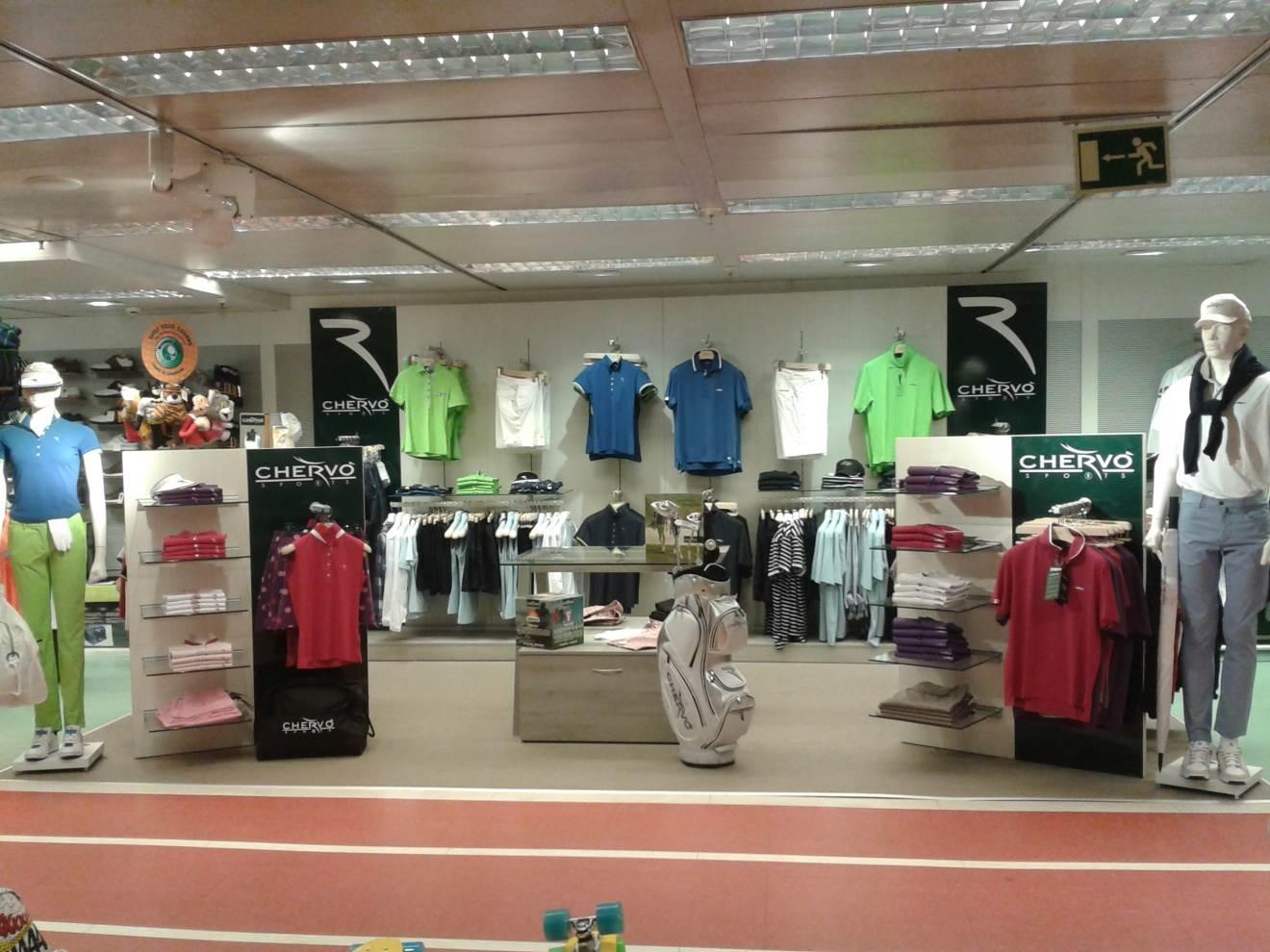 cd3bee6418ce tienda-chervo-el-corte-inglés-pozuelo   Carser Sports