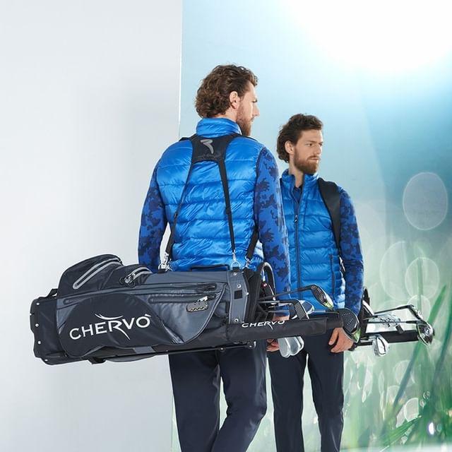 bolsas golf para hombre chervo